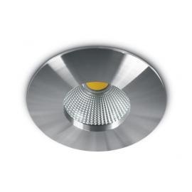 Svietidlo stropné podhľadové: 700mA - LED 1x12W - IP64