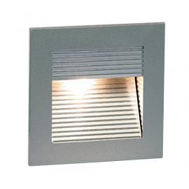 Svietidlo nástenné - LED - vsadené - 350mA - 1W - IP20