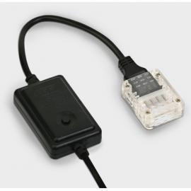 Napájač pre LED strip RGB - 230V