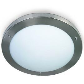 Svietidlo stropné - 230V - 2x60W - objímka: 2xE-27 - IP44