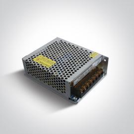 NAPÁJACÍ ZDROJ PRE - LED: 230V/24V DC - 100W - IP20