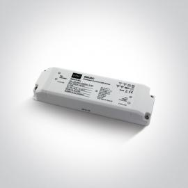 NAPÁJACÍ ZDROJ PRE - LED: 230V/500mA - 14/28W - IP20