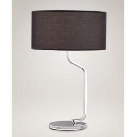 Svietidlo stolové - objímka: E14 - halogén max. 60W, kompakt max. 20W, LED max. 20W