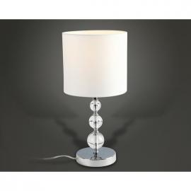 Stolové dekoračné svietidlo: 230V - E14 - IP20