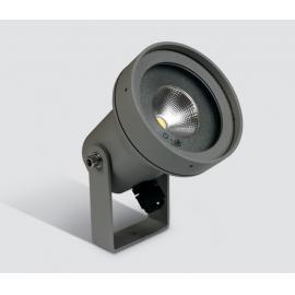 Svietidlo podlahové: 230V - LED1x6W - IP65