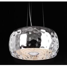 Svietidlo stropné závesné - objímka: G9 - halogén max. 5x60W,  LED 5x5W