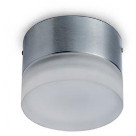 Svietidlo fasádne LED - 230V - 1W - IP54