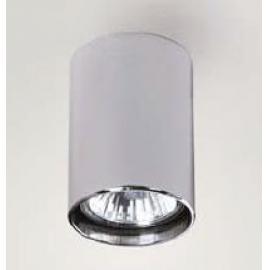 Svietidlo stropné - objímka: GU10 - halogén max. 1x50W, LED max. 1x10w