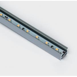 Hliníková lišta pre LED strip