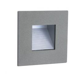Svietidlo orientačné:  230V - LED1x1W - IP44