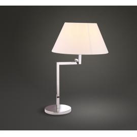 Svietidlo stolové: 230V - 1xE27 - IP20