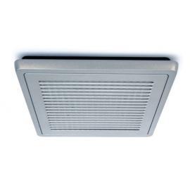Svietidlo stropné - LED - 230V - 17W - IP20 - 4000°K