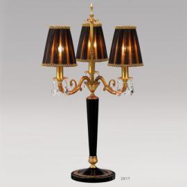 Svietidlo stojanové dekoratívne: 230V - 3xE14 - IP20
