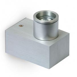 Svietidlo nástenné - LED -230V - 1W - IP20