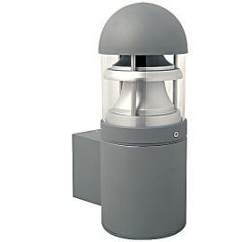 Svietidlo nástenné - 230V - 20W CP - objímka: E-27 - IP54