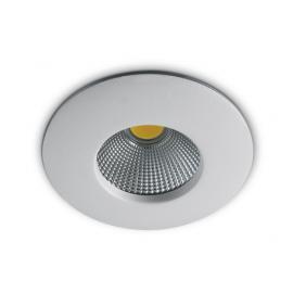 Svietidlo stropné podhľadové: 700mA - LED 12W - IP64