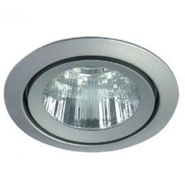 Svietidlo stropné podhľadové: 12V - 1xGU5,3 - IP43