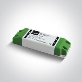 NAPÁJACÍ ZDROJ PRE - LED: 230V/700mA - 7/15W - IP20