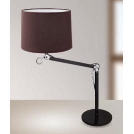Svietidlo stolovné - objímka: E-27 - halogén max. 60W, kompakt max. 15W, LED max. 15W