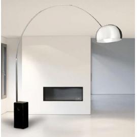 Svietidlo stojanové - objímka: E-27 - halogén max. 60W, kompakt max. 15W, LED max. 15W