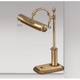 Svietidlo stolové - objímka: 1xE14 - halogén max. 1x60W, kompakt max. 1x15W, LED max. 1x15W