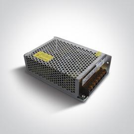 NAPÁJACÍ ZDROJ PRE - LED: 230V/24V DC - 150W - IP20