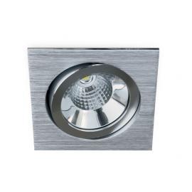 Svietidlo stropné podhľadové: 100-240V - LED 1x10W - IP20
