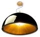 Svietidlo stropné závesné - objímka: 3xE27 - svet.zdroj kompakt max. 3x23W